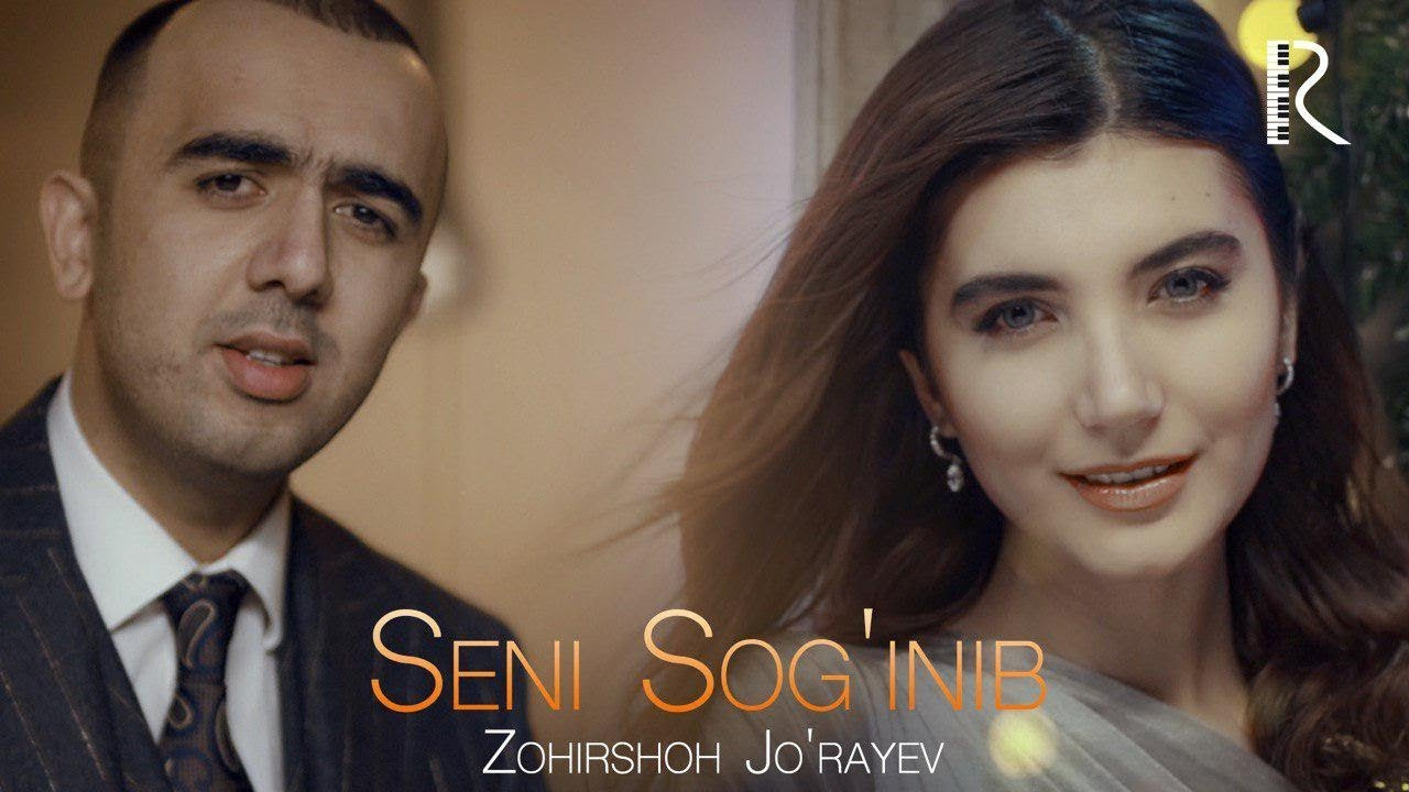 Zohirshoh Jo'rayev - Seni sog'inib | Зохиршох Жураев - Сени согиниб (Yangi yil kechasi 201