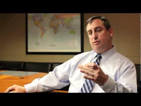 Opportunity Greensboro: Martin Weissburg, Volvo Financial Services