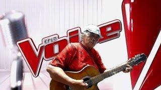 The Voice Asli Indonesia #Sepanjang Jalan Kenangan# by Finalis 2001