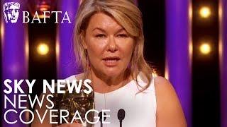 The Rohingya Crisis (Sky News) wins News Coverage | BAFTA TV Awards 2018