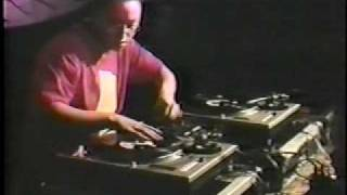 DJ Disk - 94/95 US DMC Finals