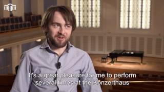 DaniilTrifonov im Wiener Konzerthaus