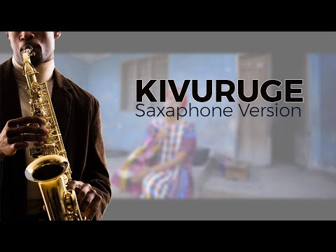 Kivuruge Audio Saxaphone version
