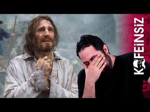 MARTIN SCORSESE KÖTÜ FİLM YAPAR MI? | SILENCE (2017) Film Eleştirisi