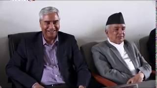 नेपाली कांग्रेसले कार्यकाल सकिएका भ्रातृ संस्थाहरुकोे म्याद ६ महिनाका लागि थप - NEWS24 TV