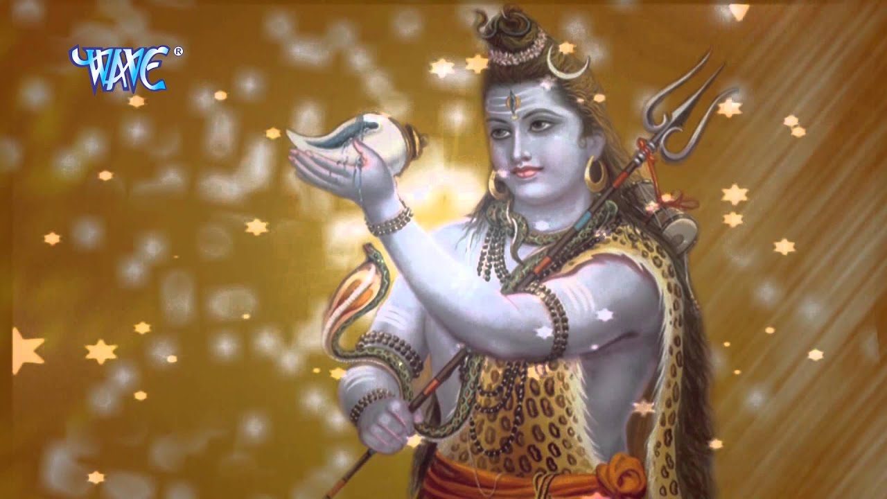 जय भल नथ Jai Bhole Nath Anu Dubey Hindi Shiv