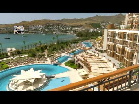 Jo vetem mode - Bodrumi, perla e bregdetit turk per pushime! (14 maj 2016)