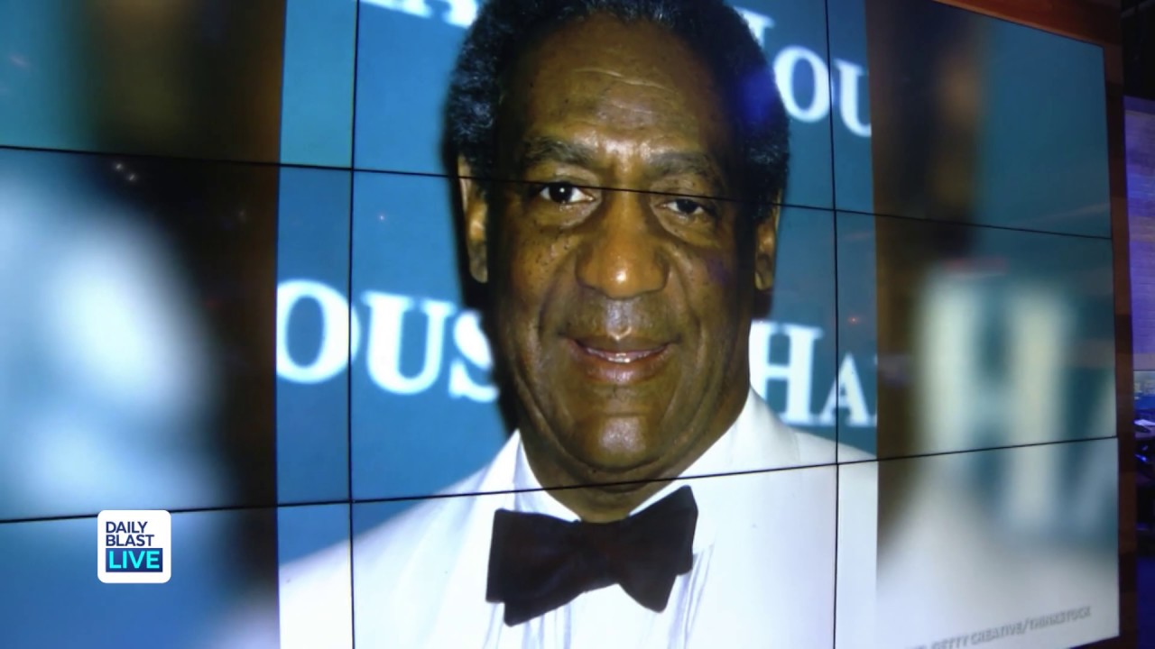 In his first interview since being sentenced, Bill Cosby says he ...