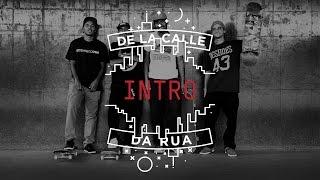 DC SHOES: DE LA CALLE/DA RUA - INTRO