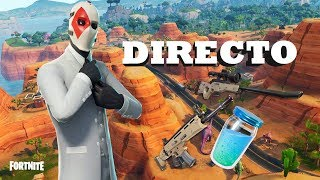 direct Fortnite