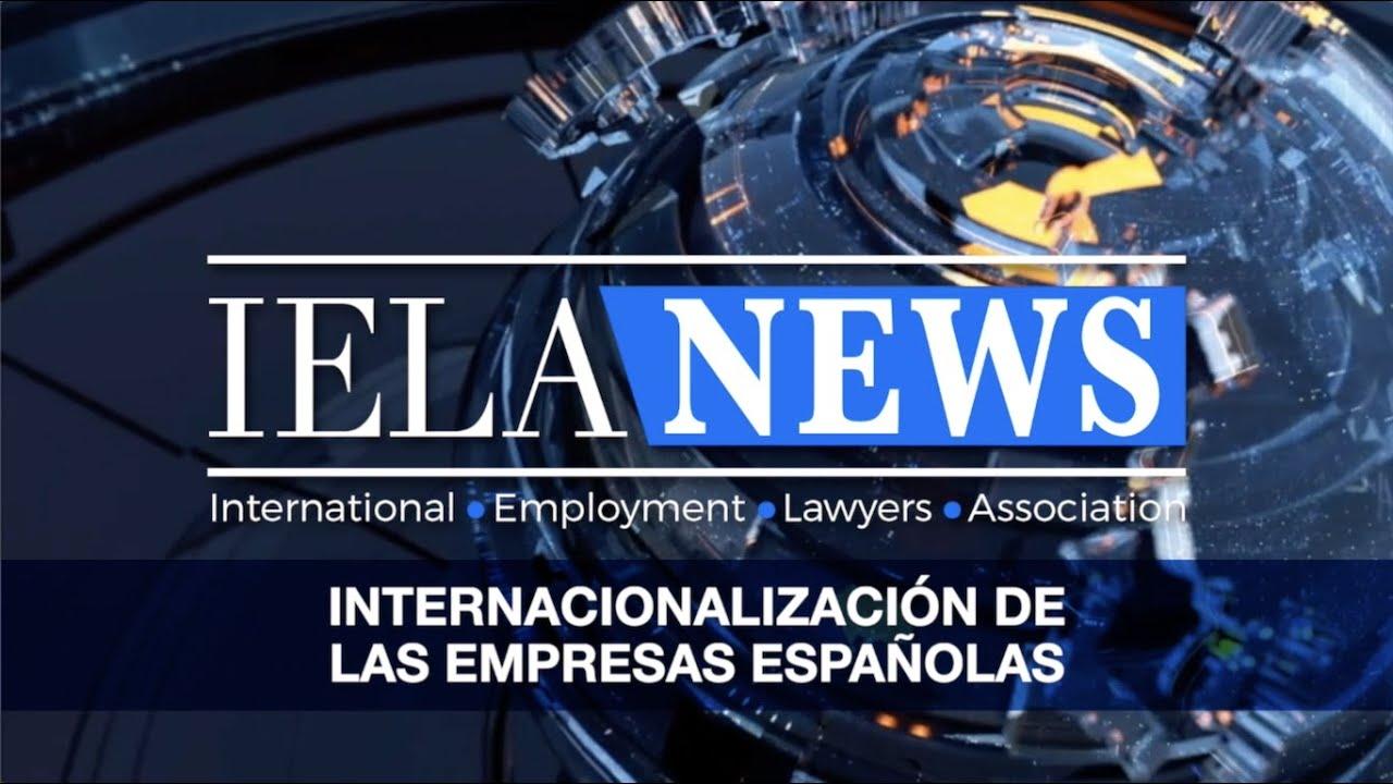 La internacionalización de empresas españolas en Francia