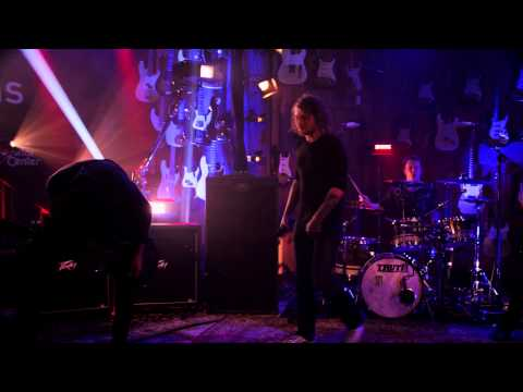 """Asking Alexandria """"Reckless and Relentless"""" Guitar Center Sessions on DIRECTV"""