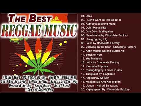Buwan Reggae - Slow rock reggae version 2020 - Reggae Remix 2020 New Songs Tagalog