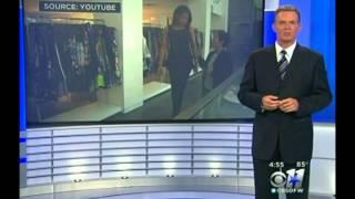 Sam Horowitz on KTVT CBS Dallas