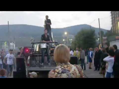 Барабанов шоу в Усть-Куте 4