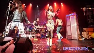 David Bryan w/ RUBIX KUBE - Bon Jovi medley