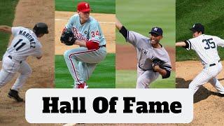 Baseball Hall of Fame 2019 Inductees