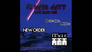 New Wave 80s Mix DJ MARK