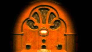 Radio Static Sound Effect