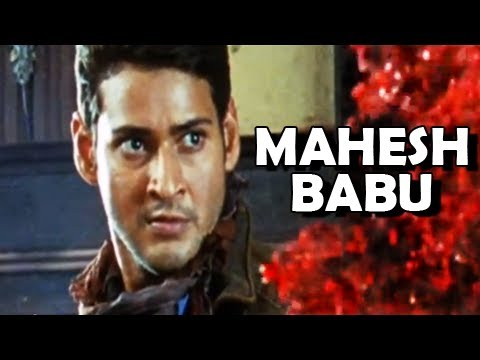 Mahesh Babu's Best Fight Action Dialogue Scenes Compilation Video