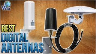10 Best Digital Antennas 2018