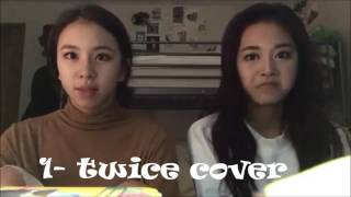 Download Video KPOP IDOLS COVER PPAP part 1 (twice , up10tion) MP3 3GP MP4