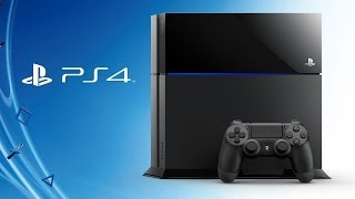 How To Build a Playstation 4