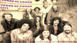 "Tower of Power - ""Don"