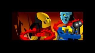 BIONICLE: Flash Animations (2003)