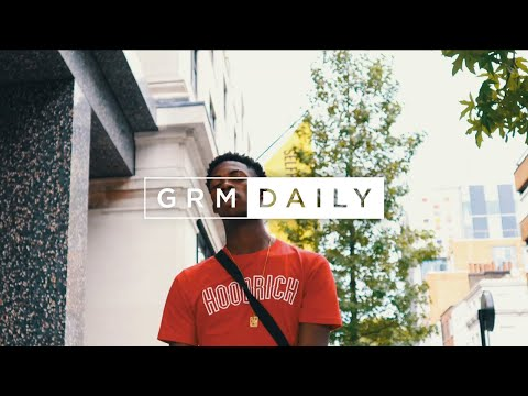J Brown x Ishmally - Cardi B #YSB [Music Video]   GRM Daily