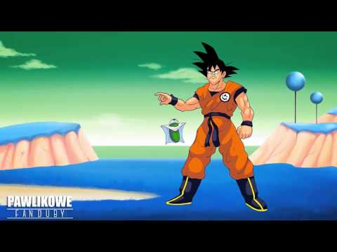 Dragonzball PeePee (Dragonball Z Parody Animation) - Oney Cartoons (Dubbing PL)