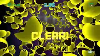 Pac-Man CE 2 - Boss Ghost Gang Rape