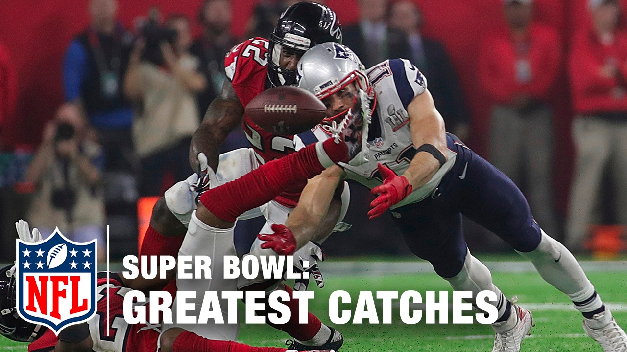 Best Catches in Super Bowl History  eab23c49b