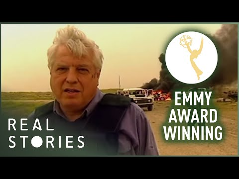 Reporters at War: Bringing It All Back Home (EMMY AWARD WINNING DOCUMENTARY) - Real Stories