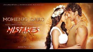 Mohenjo Daro 2016 Movie | Official Mistakes | Hrithik Roshan & Pooja Hegde