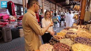 Spice souq: Adding flavour to old Dubai
