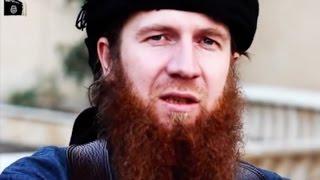 أنباء متضاربة حول مقتل أبرز القادة العسكريين لداعش عمر الشيشاني - أخبار الآن