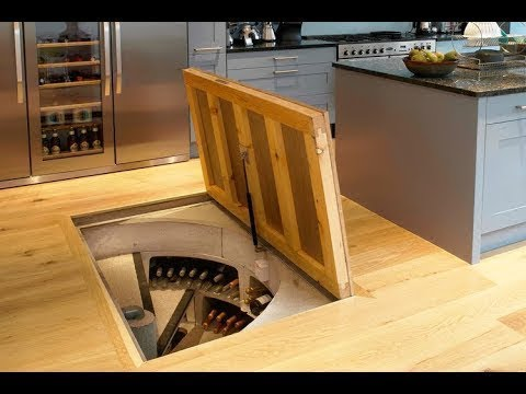 Great Space Saving Ideas | Smart Furniture | INCREDIBLE AND Hidden Rooms AND SECRET Furniture