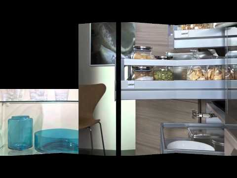 Leicht Kitchen Design - Total Film 2012