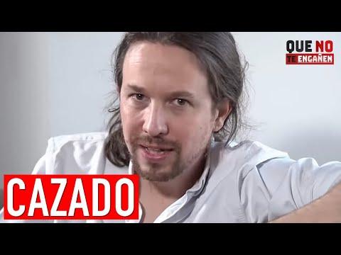 ¿POR QUÉ OCULTAN ESTO EN TV? 3 SECRETOS de Pablo Iglesias que TUMBAN su credibilidad para siempre