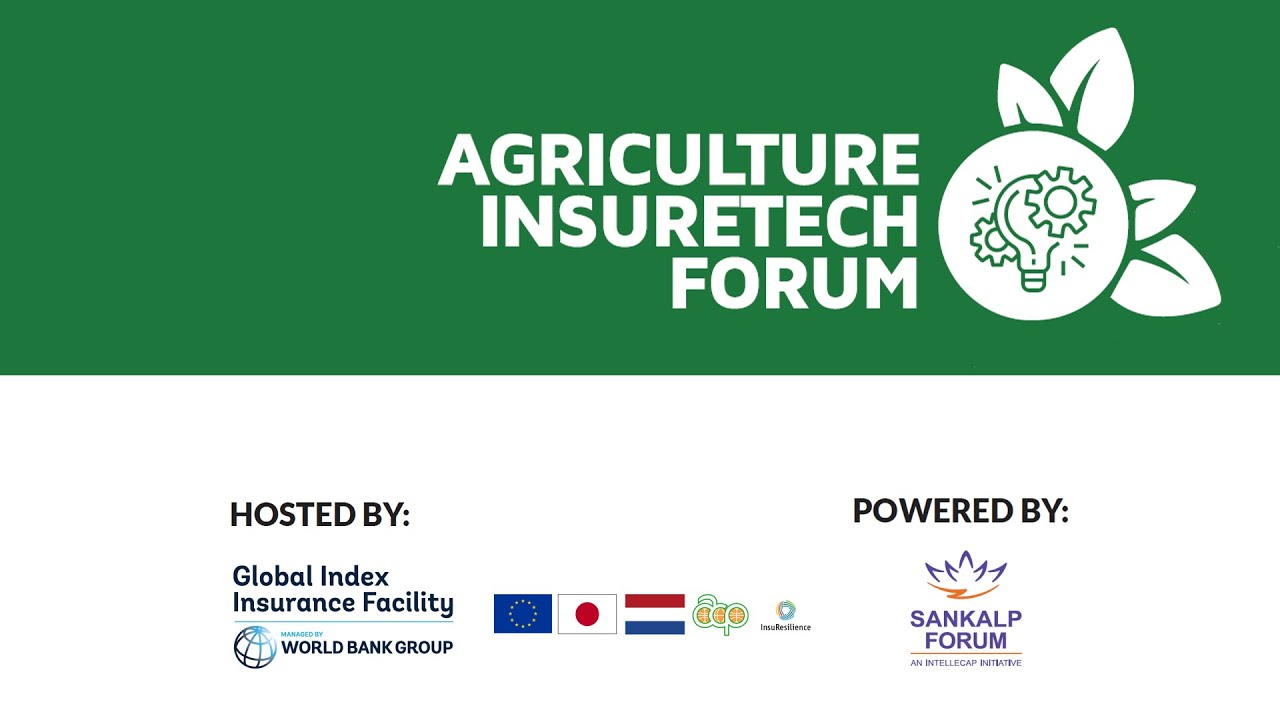 Index Insurance Forum | GIIF is an innovative program managed by the