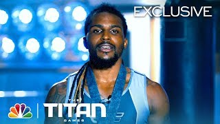 DJ Townsel: Titan in Training - Titan Games 2019 (Digital Exclusive)