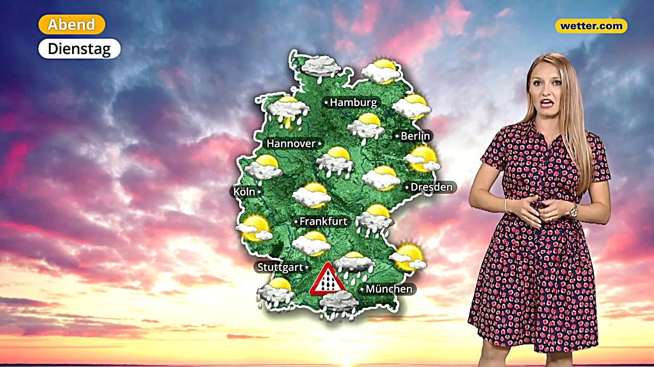 Wettercom Dortmund 16 Tage