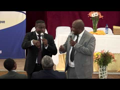 Seventh day adventist hookup south africa