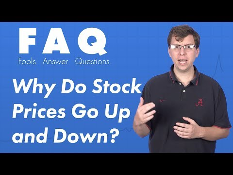 Why Stock Prices Go Up And Down, Explained With Tilray