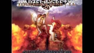 Fikk Dich Mit Fire - Hanzel Und Gretyl