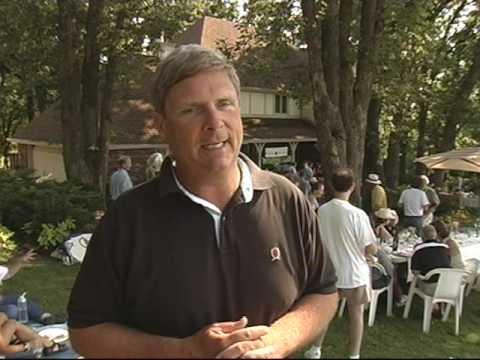 Governor Tom Vilsack