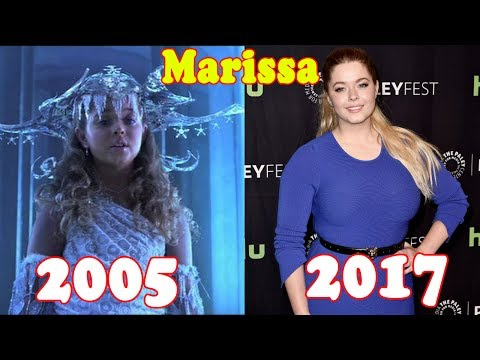 Sharkboy & Lavagirl Before And After 2017 - Star News