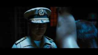 Ved verdens ende (At Worl's End, 2009) - Nikolaj Coster-Waldau tortured