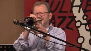 "Atlanta Jazzband plays ""Savoy Blues"""